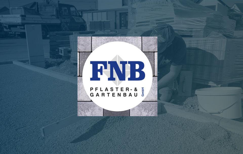 FNB-Pflasterbau